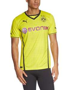 BVB Home Trikot 2013/2014 in XL-XXXL