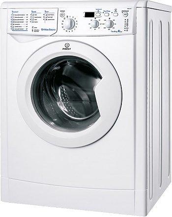 Indesit Waschmaschine IWD 61452 C ECO DE, A++, 6 kg, 1400 Touren für 254,95€ @otto