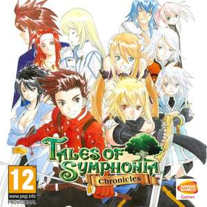 Tales of Symphonia Chronicles auf amazon.de