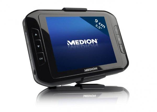 MEDION Life MD 82469 tragbarer Design - TV mit DVB-T @ POSTOFFICE