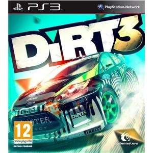 Dirt 3 PS3/Xbox360 für ca.20,36 € incl.Versand