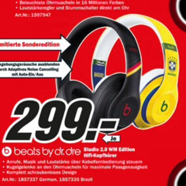 Beats solo 2 wm Aktion 199€