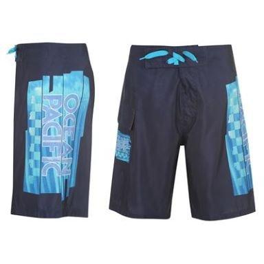 Ocean Pacific  Bade-Short für 2,39 € ( Idealo 22,99 € )