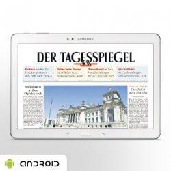Sasmung Galaxy Tab 4 mit 16 GB