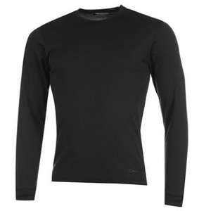 Campri Thermal Tops (Base Layer / Compression Langarm Shirts oder Hose) @ Sportsdirect (VSK-frei) für € 2,75!