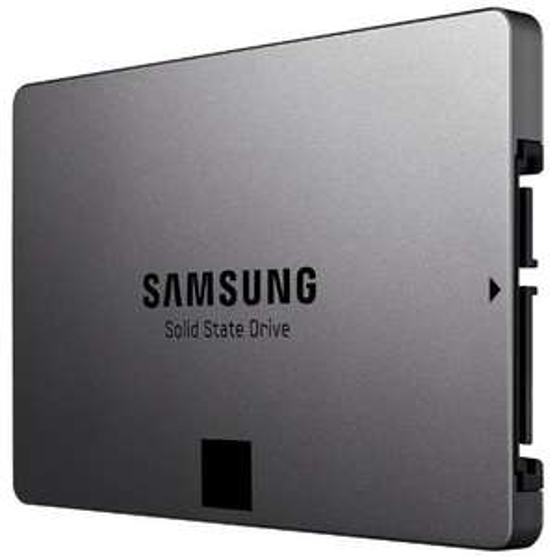 Samsung SSD Serie 840 EVO Basic (500GB)