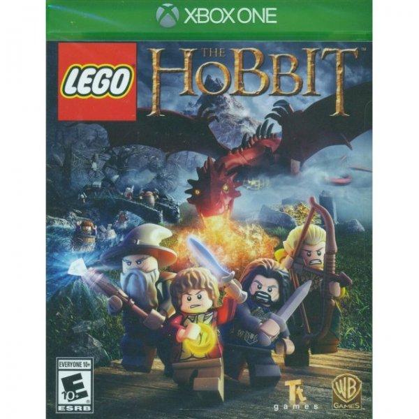 Lego - Der Hobbit (Xbox One) für 22€ @Play Asia