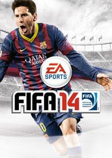 [Origin] FIFA 14 (PC) Standard ca. €4,20 / Deluxe ca. € 5,30