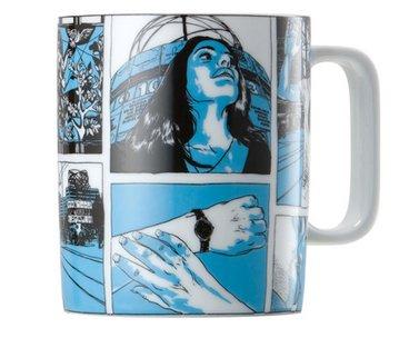Thomas Nice Mugs (Tassen) für 3€ inkl VSK @Rosenthal - MBW: 19€