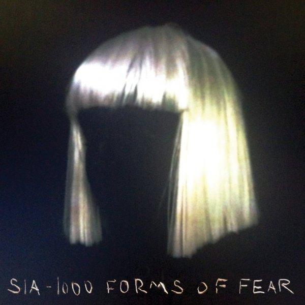 Album - 1000 Forms of Fear - von SIA kostenlos anhören @iTunes