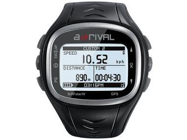 TOP-PREIS: [EVTL NUR LOKAL? REAL TRAUNSTEIN] A-RIVAL SPOQ GPS UHR für sagenhafte 30 Euro!