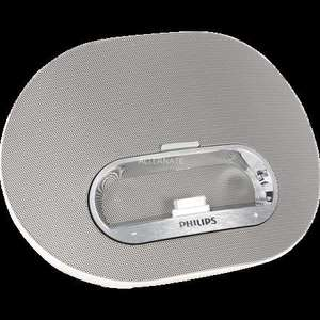 "Philips MP3-Player Dockingstation ""DS3120"" 34,94€ im ZackZack-Angebot"