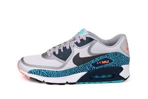 Nike Air Max 90 Tape Größe 45 @footlocker.eu