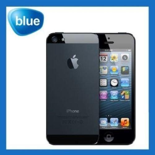 Apple iPhone 5 64GB Schwarz für 526€ @ebay