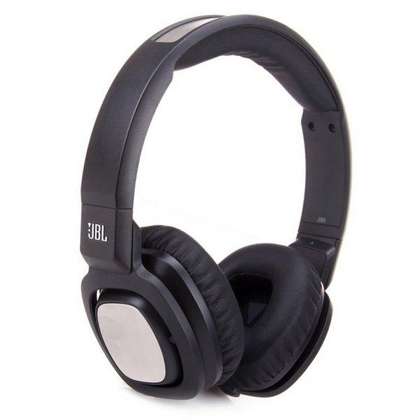 JBL J 55 On-Ear DJ-Kopfhörer schwarz für 30,79 € inkl. Versand @ Amazon.it