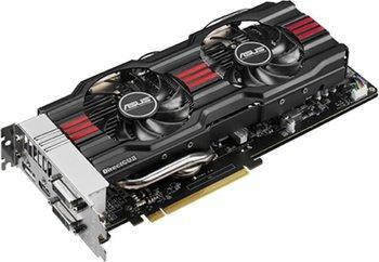 ASUS GeForce GTX 770 DirectCU II OC GTX770-DC2OC-2GD5