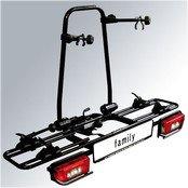 Fahrradträger MFT Multi-Cargo-2-Family