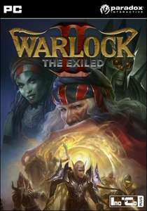 [Steam] Warlock II: The Exiled @ Gamefly - Preisfehler