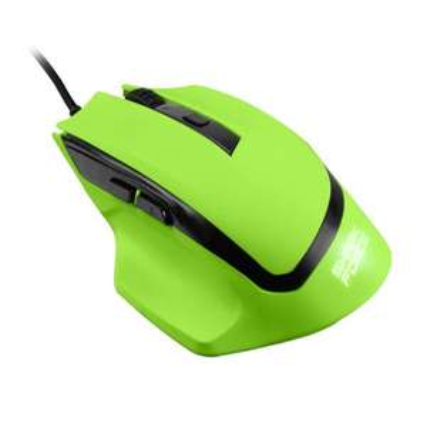 Sharkoon Shark Force Gaming Mouse (grün)
