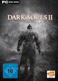[ebay.de] Dark Souls 2 STEAM Key Uncut für 18,98€