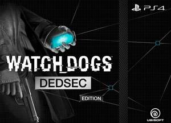 [Amazon] Watch Dogs - DEDSEC-Edition für verschiedene Systeme ab 79,97 € (inkl. Versand)