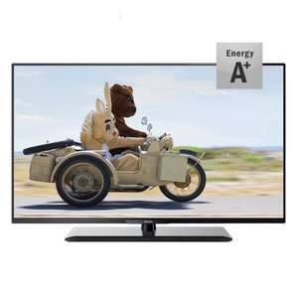 Philips 32PHK4109, EEK A+, LED-TV, HD-ready, DVB-T/-C/-S2, 100 Hz  @ebay 219€