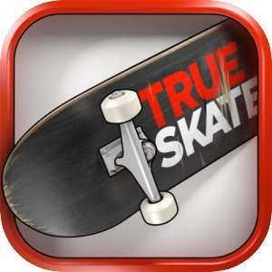 True Skate für Android bei Amazon