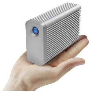 Lacie Little Big Disk Thunderbolt SSD 1TB