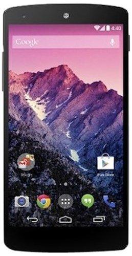 Google Nexus 5 Smartphone 16GB Weiß in den Amazon Blitzangeboten