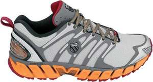 K-Swiss Men's Blade Max Trail Running Shoes Gr: 40,5 für 25,39€