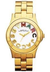 Marc Jacobs Damen Uhr  - MBM3137@amazon Blitzangebot 148,40€