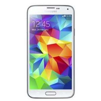 TOP - Samsung Galaxy S5 G900F 16GB shimmery White LTE