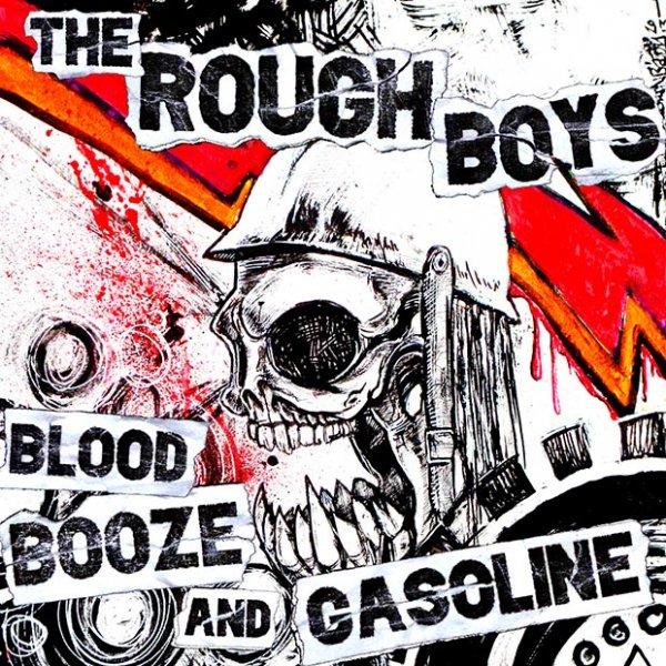 [Free MP3] The Rough Boys - Hogtown @ PureGrainAudio
