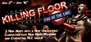 [Steam] Killing Floor 75% OFF