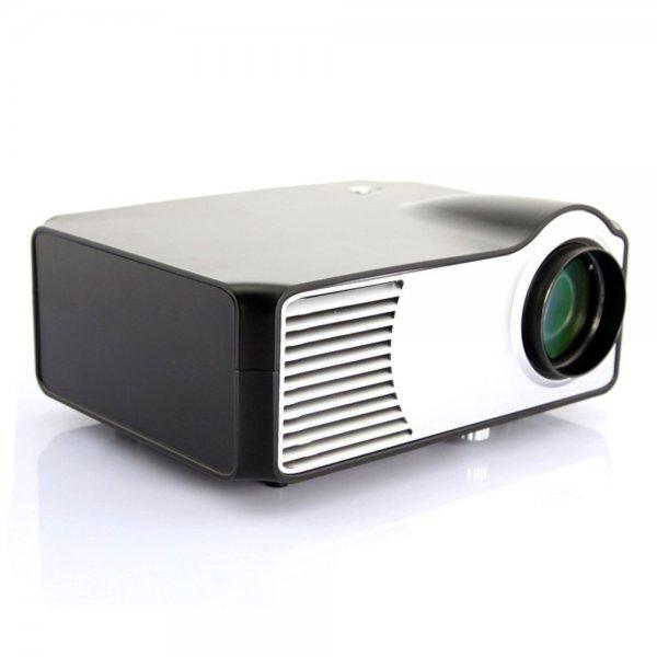 HD LED Beamer 149,86€