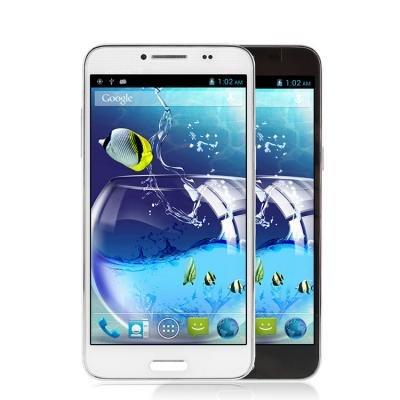 """Dual Sim Smartphone """"LANDVO L800S"""", Quadcore, Android"""