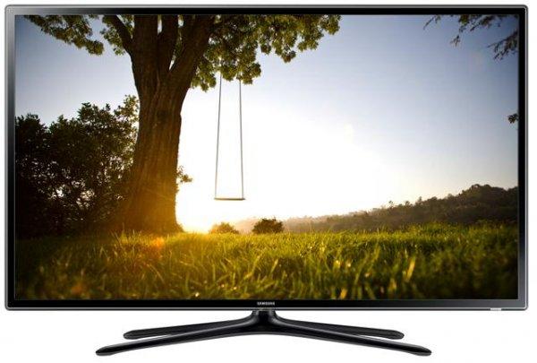 Samsung UE40F6100 102cm 3D Full-HD LED-TV für 349€ @ Media Markt Gründau-Lieblos