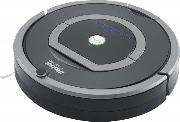 iRobot Roomba 780 Staubsaug-Roboter [Vorführgeräte, eBay, Amazon]