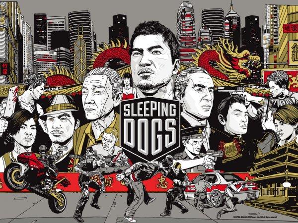 [Steam] Sleeping Dogs 3,47€ @ nuuvem