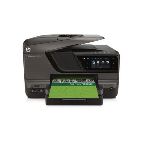 HP Officejet 8600 Pro Plus [Amazon.it]