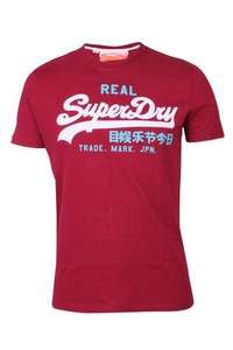 Superdry T-Shirt Duo Entry in 5 Ausführungen