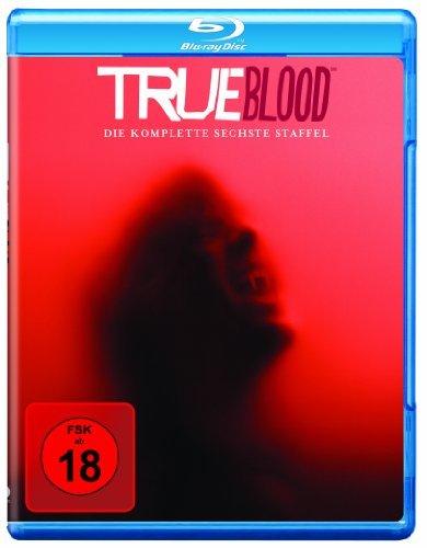 True Blood - Staffel 6 auf Blu-ray nur 39€ inkl. Versand