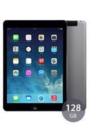 iPad Air 128 GB WiFi+4G und Vodafone MobileInternet Flat 21,6 LTE