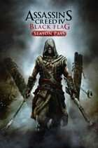 Assassin's Creed IV Black Flag - Season Pass PC