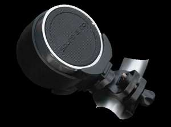 SOUND2GO Bigbass Bike-Set BT BKH000105 S2G für 39,99€ inkl. Versand @ Saturn Super Sunday