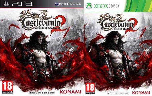 Xbox 360/PS3 - Castlevania: Lords of Shadow 2 für €18,91 [@Zavvi.com]