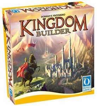[Buecher.de] Kingdom Builder für 8,95