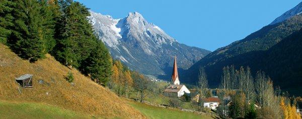 3 Tage Wellnessurlaub im 4* Hotel in St. Anton mit Spa und Halbpension ab 109€ p.P. @travelbird