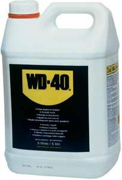 [Voelkner] 5 Liter WD-40 Rostlöser und Multifunktionsöl - ca.5,00 € / Liter mit Sofortüberweisung.de für 25,03 Euro inklusive Versand.