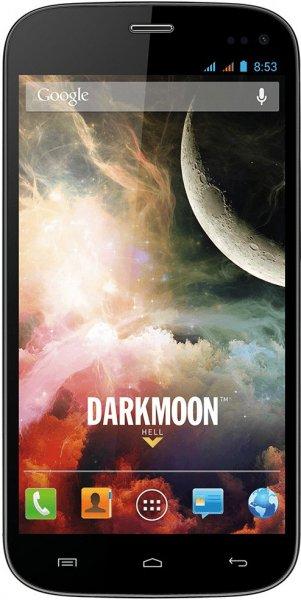 "[amazon.fr WHD] Wiko Darkmoon DualSIM-Androide (4.2.2) mit 1.3 GHz-Quadcore-CPU, 4.7"" IPS-HD-Display, 1GB RAM und 4GB ROM [-35%]"